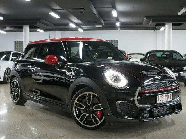 2017 Mini Hatch F56 John Cooper Works