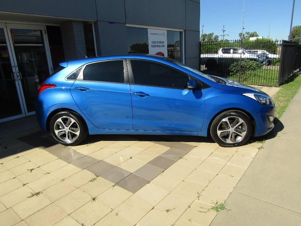 15 Hyundai I30 GD3 SERIES 2 Active X